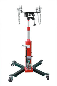 0.5t Hydraulic Transmission Jack for Car (PB0101C) pictures & photos