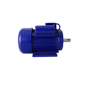 Yl 3.7kw Single Phase One Capacitor Electric Motor pictures & photos