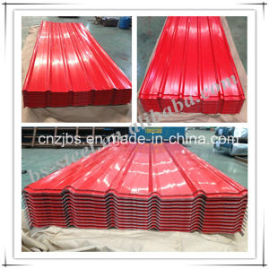 Prepainted Steel Roofing Sheet pictures & photos
