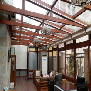 High Quality Customized Conservatory Sun Room (TS-369) pictures & photos