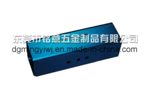 Chinese Factory Magnesium Alloy Die Casting Parts of Acoustic Enclosure with Unique Advantage Made by Mingyi