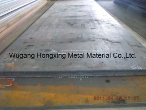 Low Alloy High Strength Steel S275nl pictures & photos