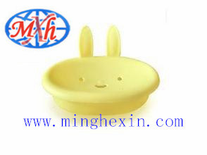 Color Plastic Soap Box with ISO SGS pictures & photos