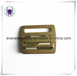 Safety Harness Accessories of Quick Connect Buckle (K219C) pictures & photos