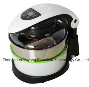 Big Capacity Multi-Air Fryer, 360 Degree Rotation Multi Air Fryer (YY-66A)