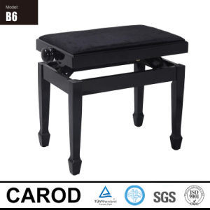 Adjustable Piano Bench for Gand Piano pictures & photos