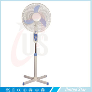 2015 Best Selling High Security DC Stand Fan pictures & photos