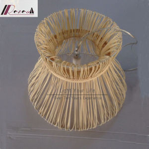 Guzhen Modern Rattan Pendant Light for Hotel Decorative pictures & photos