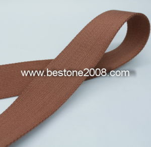Factory Manufacutured High Quality Spun Polyester Ribbon 1603-51b pictures & photos