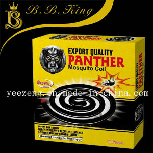 China Factory Price Black Mosquito Coils pictures & photos