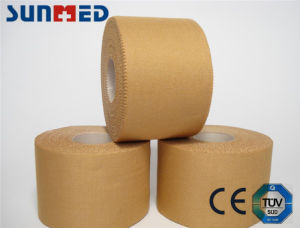 Cotton Sports Strapping Bandage pictures & photos