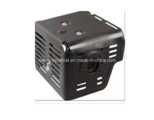 Gx390 Generator Parts Gx390 Muffler pictures & photos