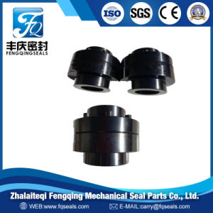 Plum Style Clamp Flexible Jaw Spider H Type Coupling pictures & photos