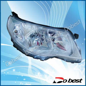 Tail Lamp Light for Subaru Forester Impreza Parts pictures & photos