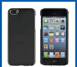 Classic Black Back Hard IMD Case Cover for iPhone 5s pictures & photos