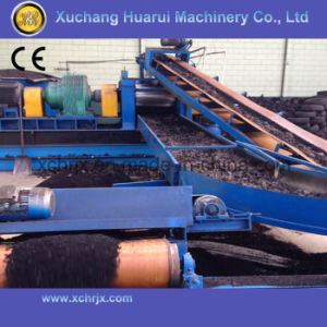 Waste Tire Recycling Machine / Rubber Powder Machine (XKP350/ 400/ 450/ 560/ 560L) pictures & photos