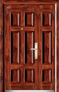 Steel Armored Splicing Security Door, Best Quality Steel Door. pictures & photos