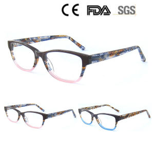 Latest Design Eyewear with Competitive Price Frame pictures & photos