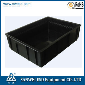 Anti-Static Plastic Container 3W-9805311 pictures & photos