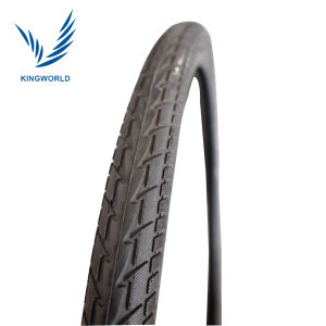 Cycle Vehicle Tire with Light Reflecting pictures & photos
