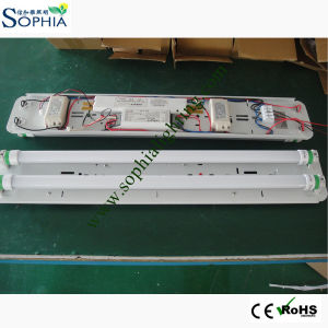40W LED Emergency Lighting, Emergency Tube, Emergency Lamp, Weather Pack Kit