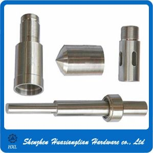 China Manufacture Precision Custom Stainless Steel CNC Machined Parts pictures & photos