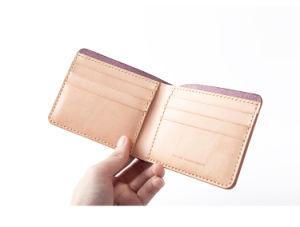 Newest Gents RFID Blocking Wallet, Custom Genuine Leather Mens Wallet for Men
