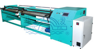 GE236 Wide Pattern Beam Warping Equipment