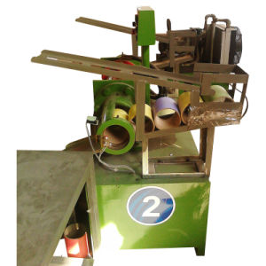 Full Auto Paper Ice Tube Forming Machine pictures & photos
