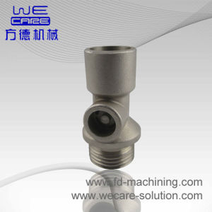 Stainless Steel Pump Impeller Investment Casting pictures & photos