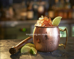 Manufacturer of English Mule Copper Mug, Copper Brass Beer Mugs Suppliers pictures & photos