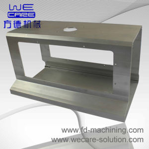Industrial Aluminium /Aluminum Profile with Different Varieties