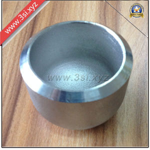 ANSI B 16.9 Stainless Steel Cap (YZF-L144) pictures & photos