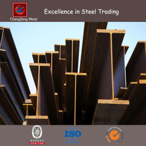 Hot Rolled Welded Steel Bar for Structural (CZ-A19) pictures & photos