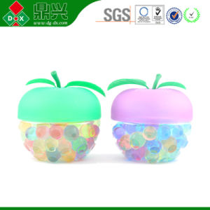Household Fresh Scent Gel Beads for Air Freshener pictures & photos