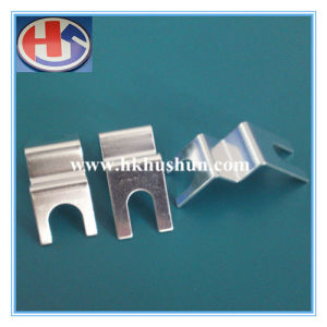 ISO9001-2015 Precision Metal Stamping Part (HS-MT-0010) pictures & photos