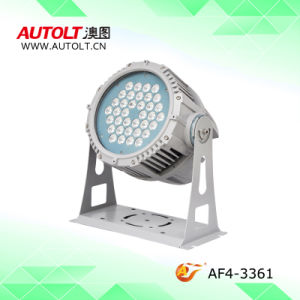 IP65 120W Single Color LED PAR Light