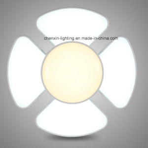 Modern Decorative Dimmable Colours LED Ceiling Light Lamp pictures & photos