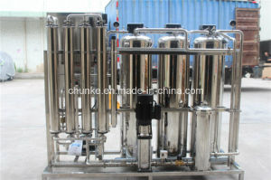 Stainless Steel Industrial Reverse Osmosis Water Filter System Price pictures & photos