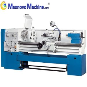 High Precision Horizontal Metal Turning Engine Lathe Machine (mm-Compass 300/2000B) pictures & photos