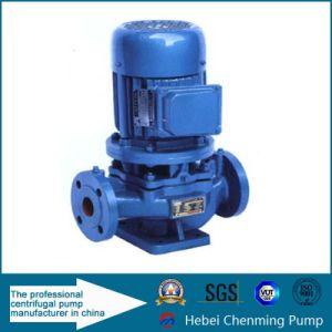 2016 Isg Luxury Adjustble Clean Water Centrifugal Pump Supplier