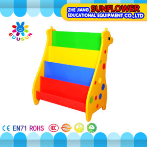 Children Bookshelf School Furniture (XYH-12115-2)