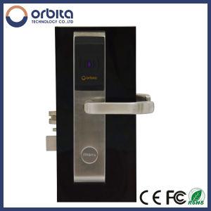 Orbita 10 Years Warranty Electronic Lock for Hotel Door, Hotel Room Door Lock pictures & photos