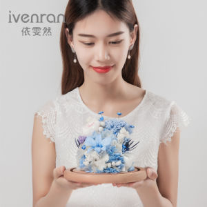 Ivenran Creative Flowers for Holiday Decoration Valentine′s Day Birthday Gift pictures & photos