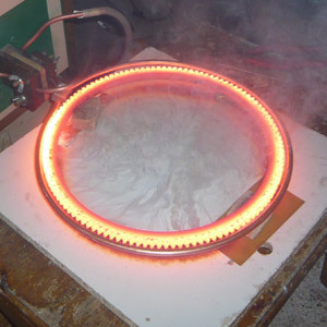 Vietnam Hot Sell IGBT High Frequency Induction Heating Machine pictures & photos