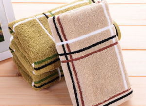 Customzied 100%Cotton Cheap Jacquard Bath Towel pictures & photos