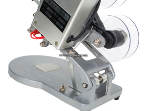 Manual Hot Stamping Date Prinitng Coding Machine pictures & photos