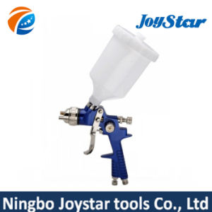 1.7mm HVLP Gravity Feed Airbrush Spray Gun for Tattoo SP-881A