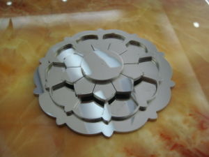 High Quality Custom Stainless Steel Perforated Parts pictures & photos