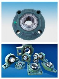 Ucfc200 Ucfc300 Pillow Block Bearing with Bearing Housing pictures & photos